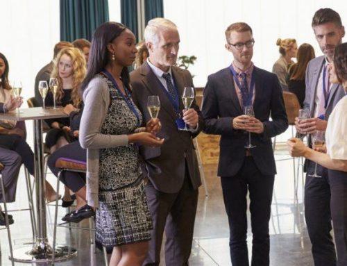 Bocholter Spätschicht mit dem Bürgermeister